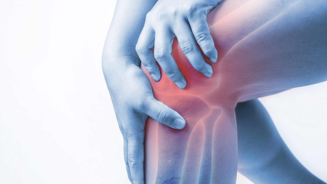 virusuri cronice ale durerilor articulare