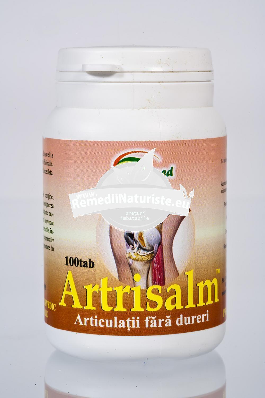 tratament antibiotic al artrozei artritei