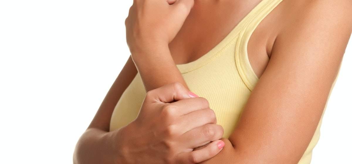 tratamentul durerii musculare și a brațului)