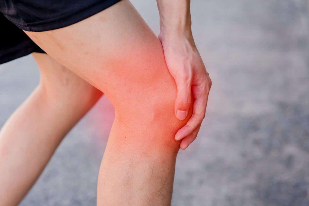 dureri articulare cu infecții