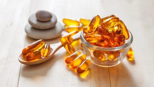Pachet Anti-Artroza - Tratament pentru artroza cu ulei de pește