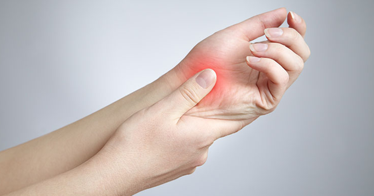 rece tratează durerile articulare