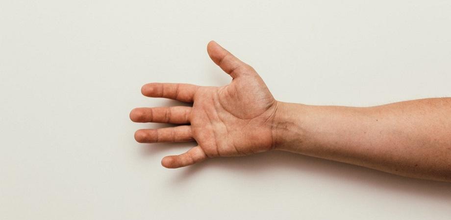 dureri osoase la încheietura mâinii)