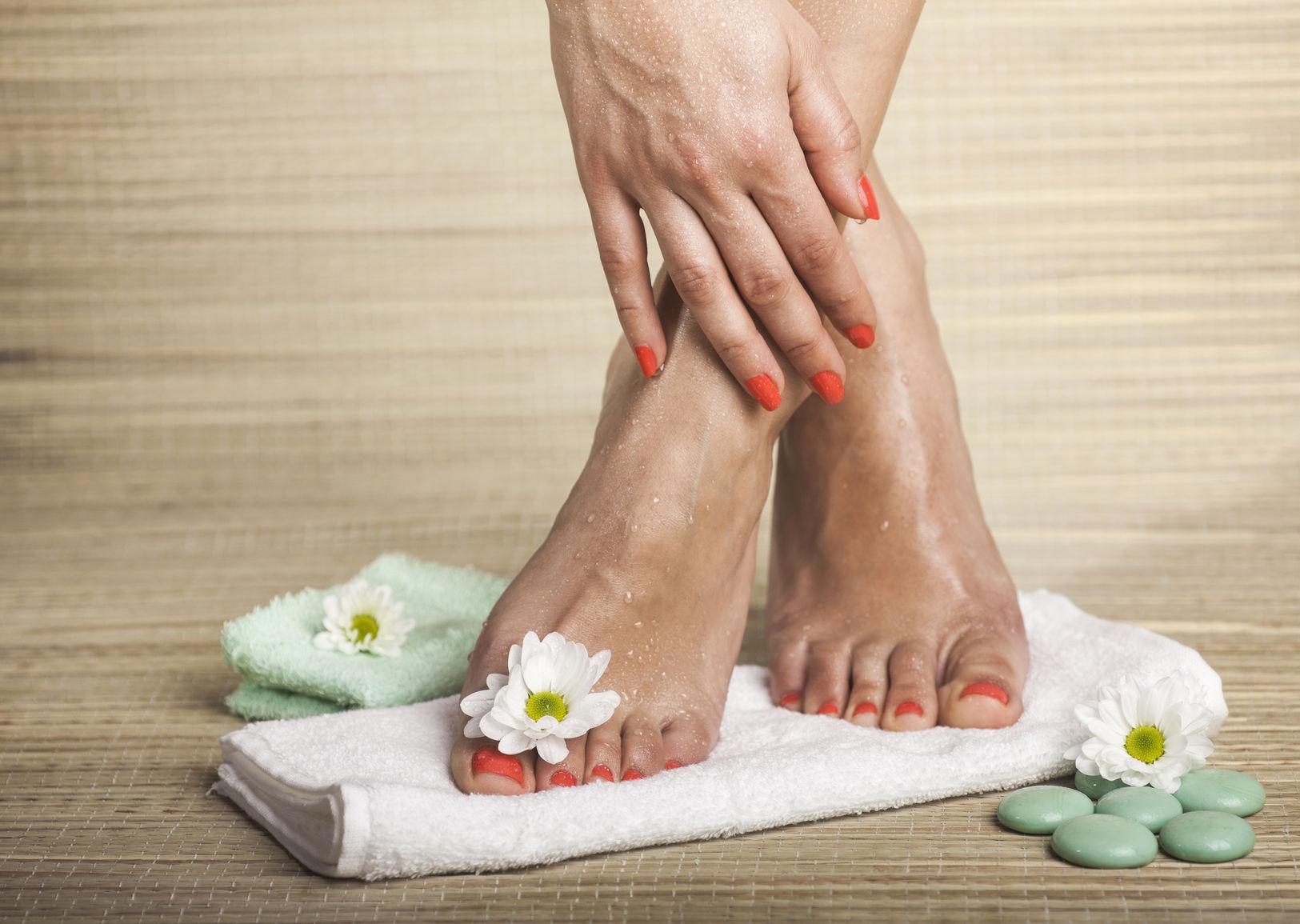 artrita posttraumatică a degetului de la picior