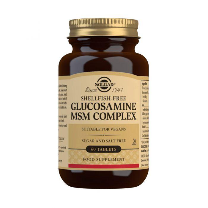 Glucosamină condroitină dăunătoare și beneficii și rău