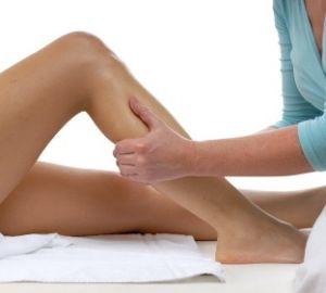 durere și furnicături în genunchi)