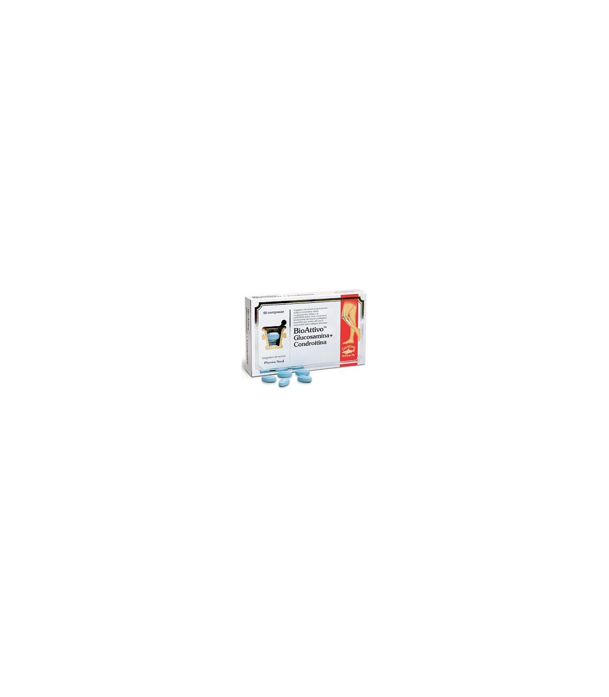 capace de condroitină glucozamină 0  32 g 60)