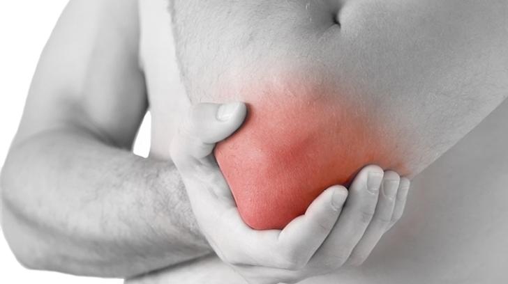 artrita dureri de cot