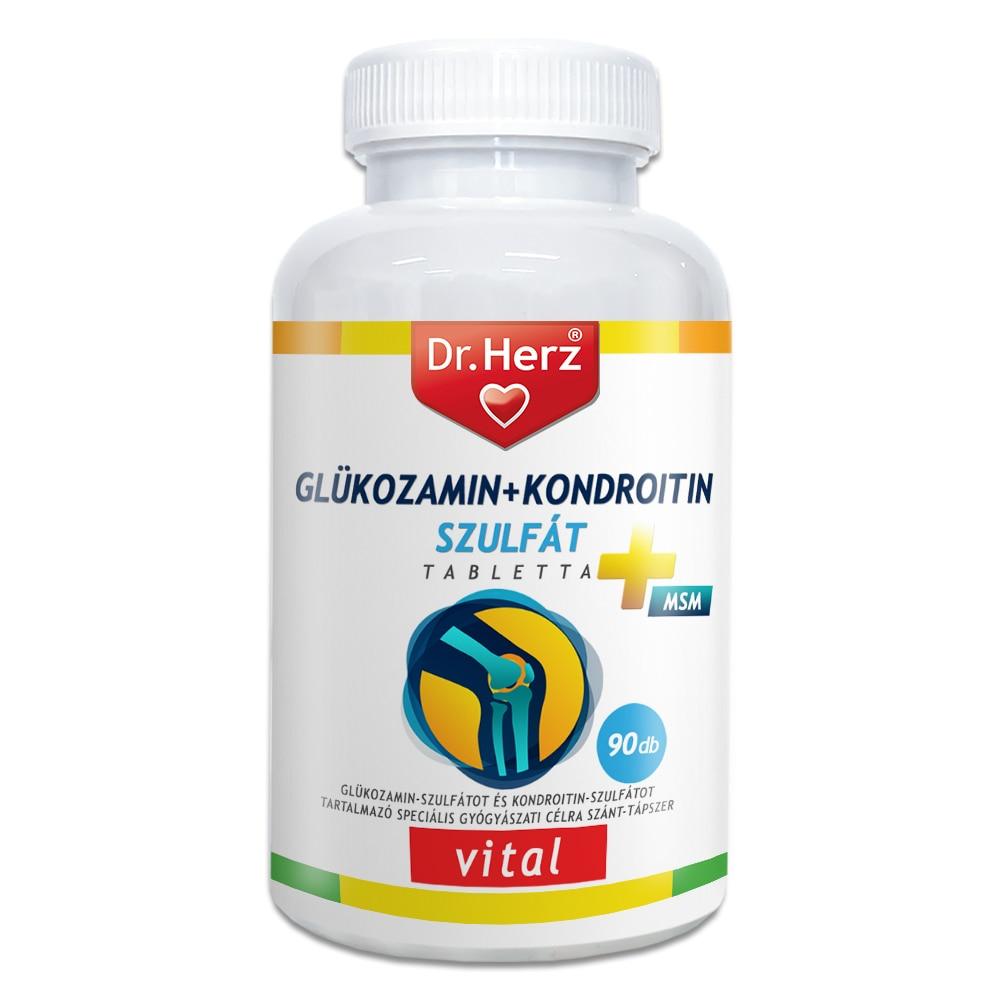 glucozamina și condroitina sunt utile pentru ce