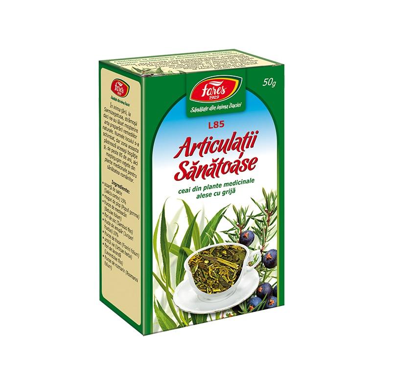 Băi pentru ierburi pentru dureri articulare. 5 plante care combat durerile de articulaţii