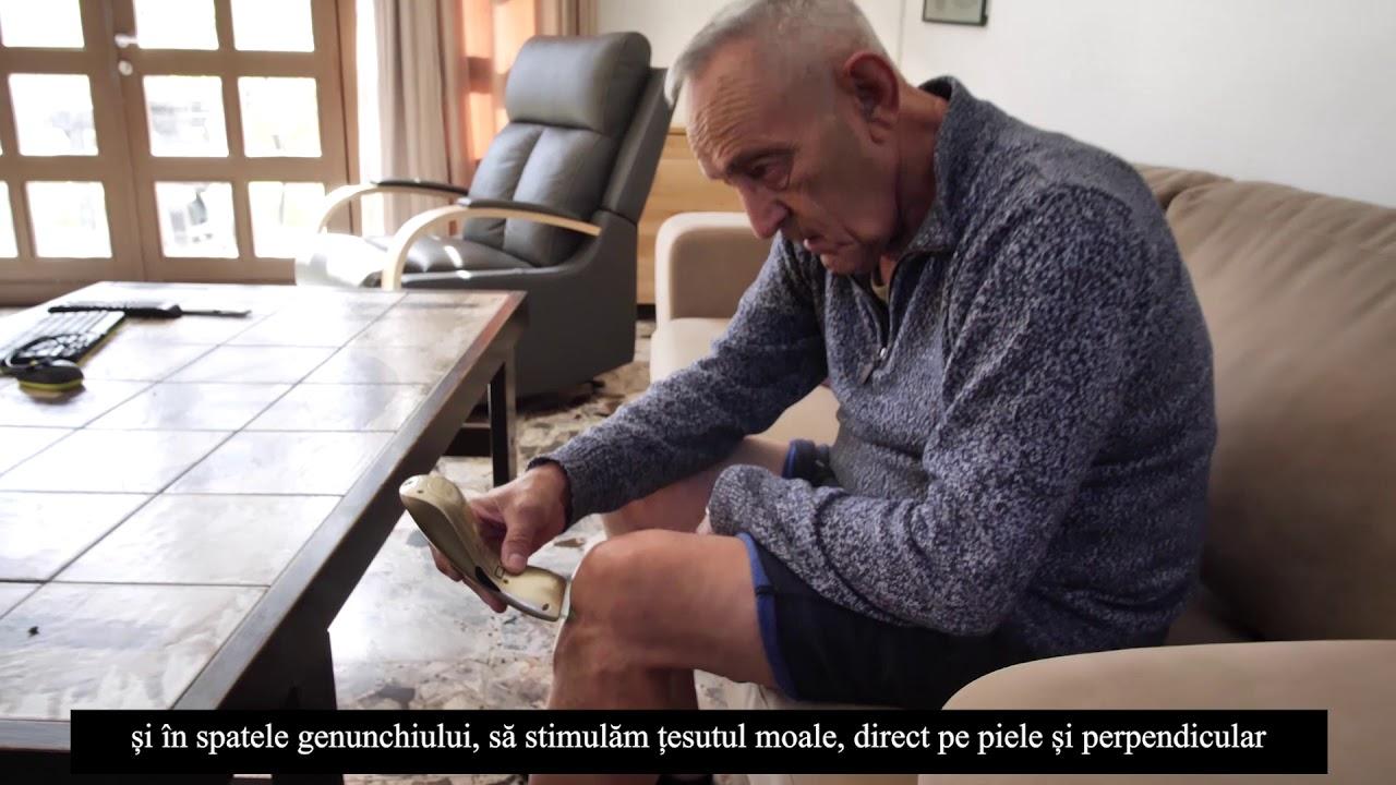 condroza genunchilor artroza coxartrozei la șold decât să trateze