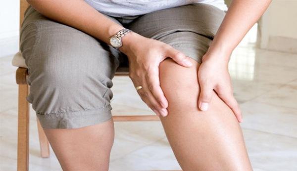piciorul plat și artroza genunchiului
