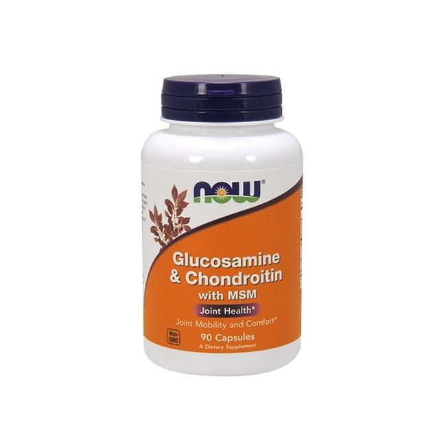 creme de glucozamină și condroitină