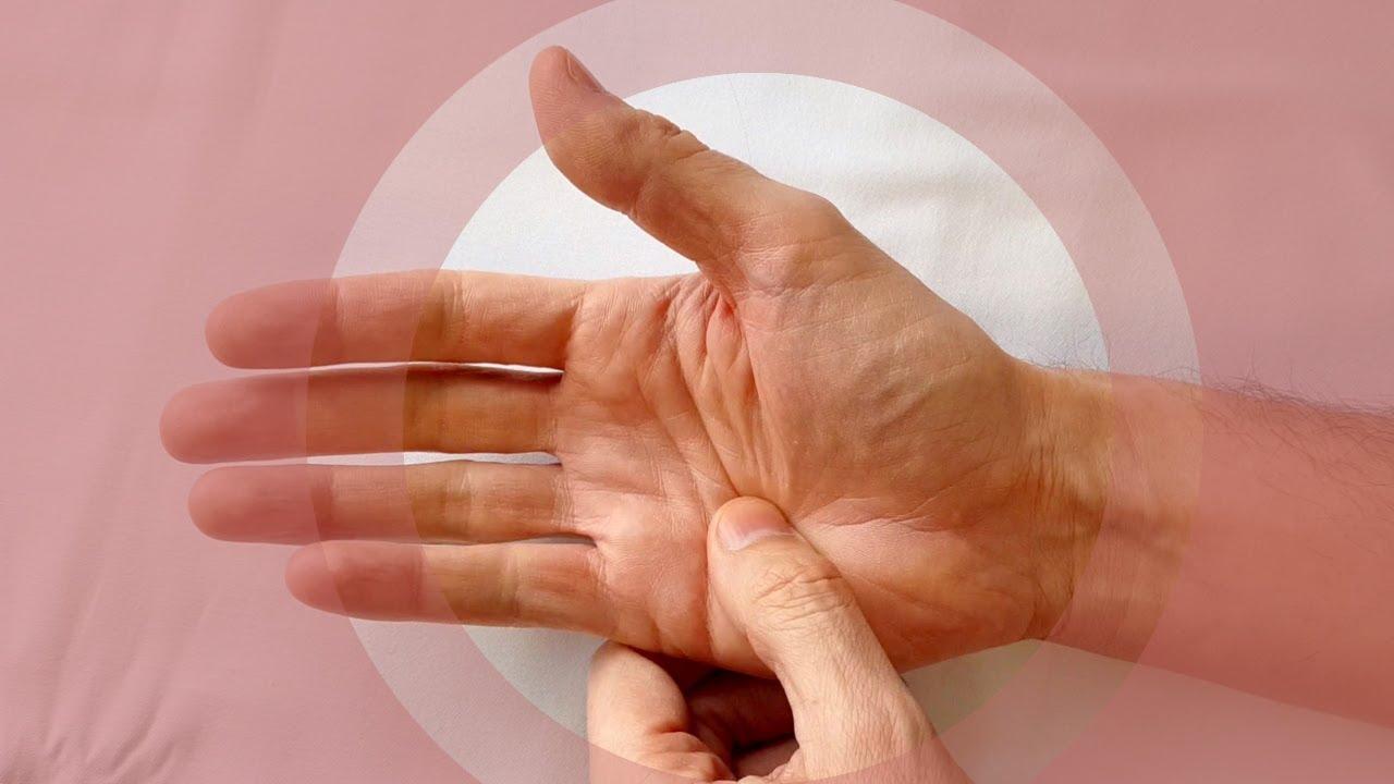 degetul dureros pe mână în articulație