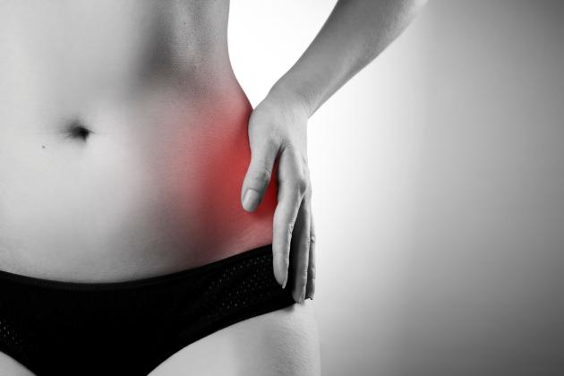 dureri articulare pe partea stângă a corpului