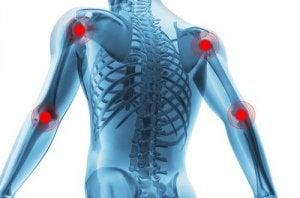 doare o durere a articulației genunchiului