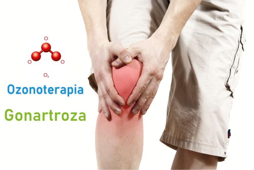 ozonoterapie pentru artroză