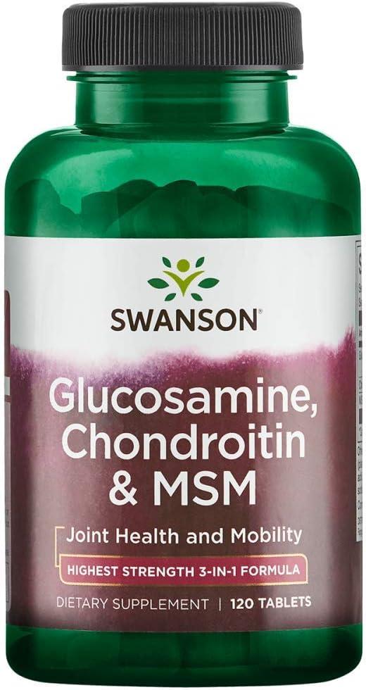 recenzii de glucozamină condroitină