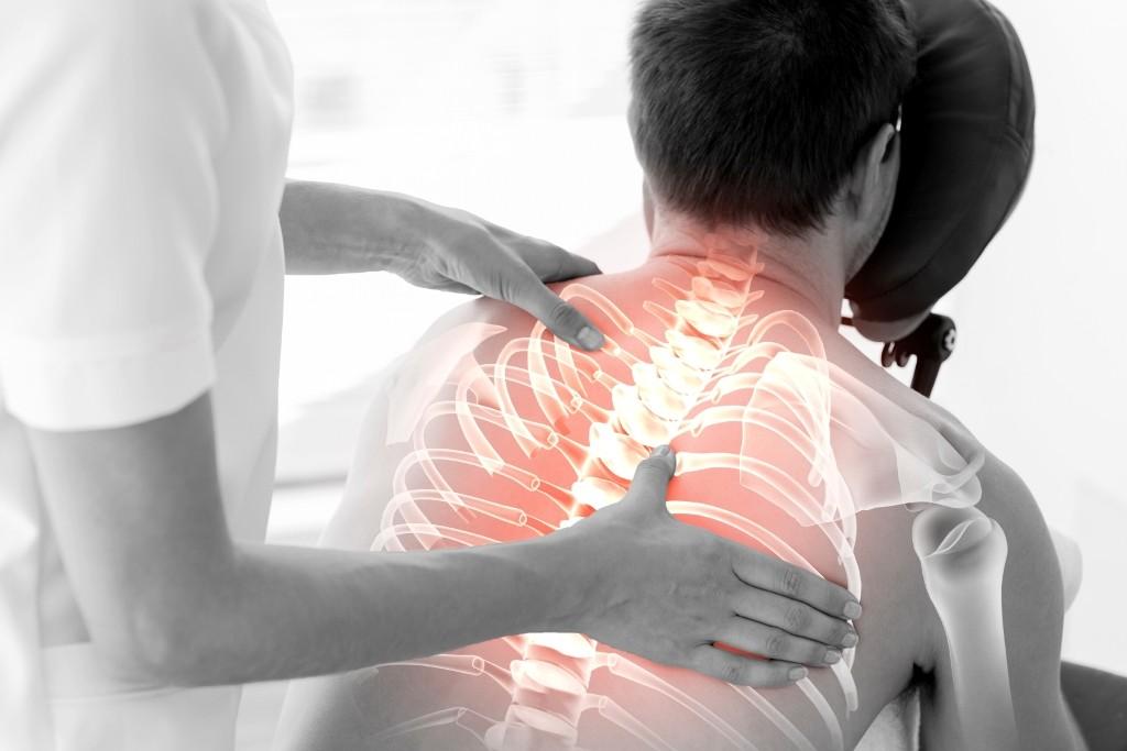 tratamentul articulațiilor și al spatelui muscular)